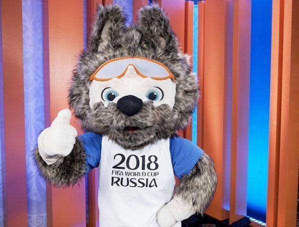 Dự đoán nhà vô địch World Cup 2018