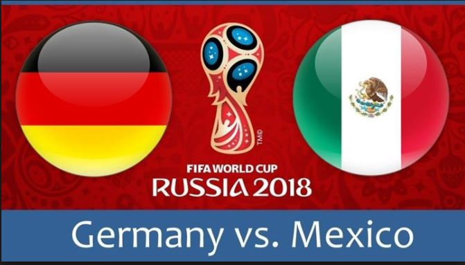 Soi Kèo nhà cái: Đức vs Mexico, 22h Ngày 17/6/2018