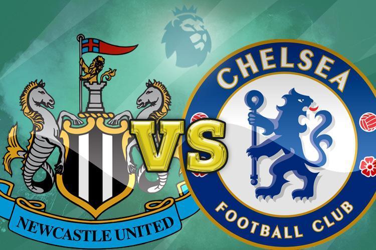 Dự đoán tỷ số trận đấu Newcastle – Chelsea00h30' 19/01/2020