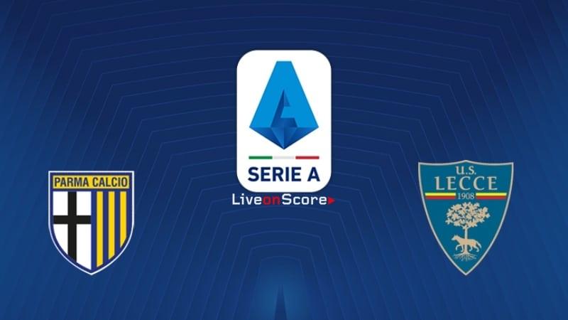 Soi kèo trận đấu Parma – Lecce 02h45' ngày 14/01/2020