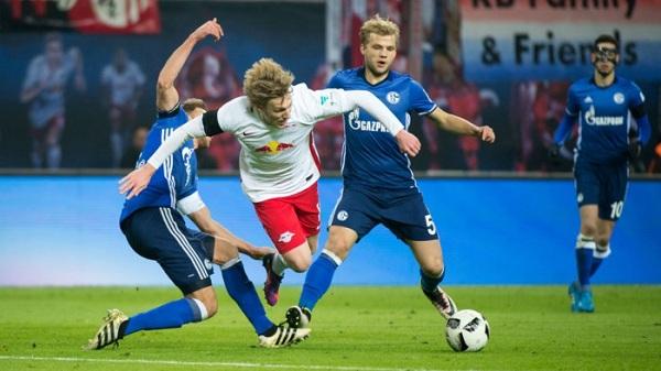 Dự đoán tỷ số trận đấu giữa Schalke 04 – Leipzig lúc 00h30' 23/02/2020