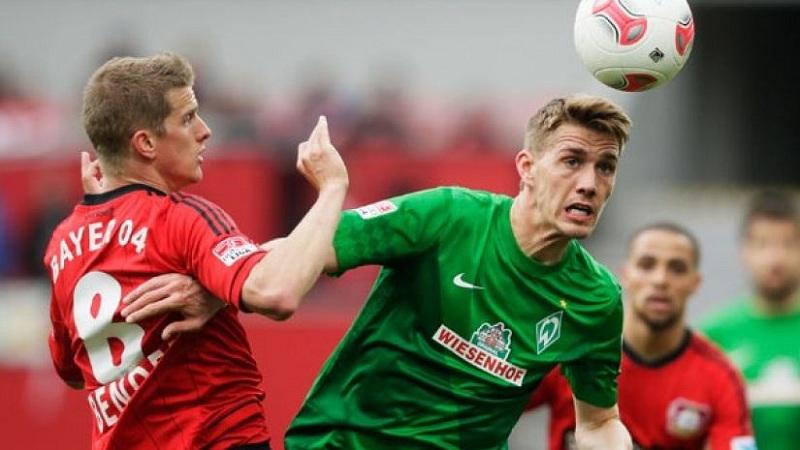 Dự đoán tỷ số trận đấu giữa Werder Bremen vs Leverkusen 02h30' 17/03/2020