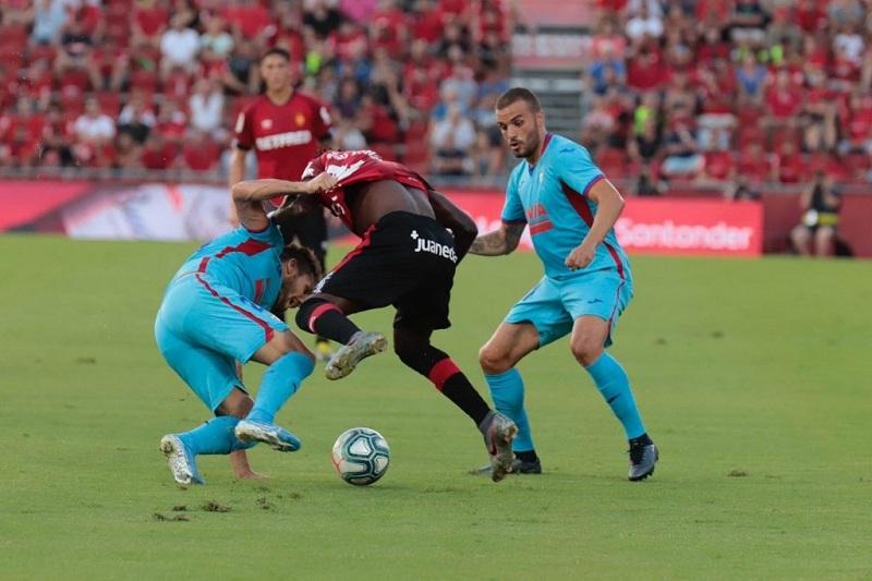 Nhận định trận đấu giữa Mallorca – Getafe lúc 00h30' ngày 02/03/2020