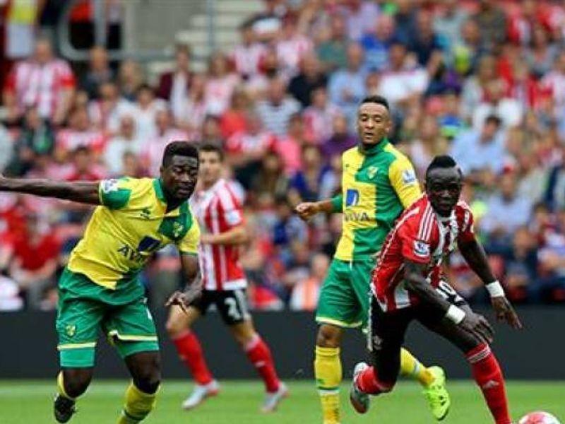 Nhận định trận đấu giữa Norwich City – Southampton 22h00' 14/03/2020